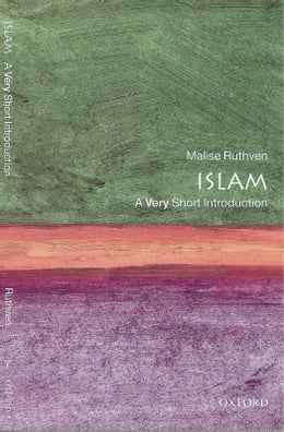 Book Islam: A Very Short Introduction by Malise Ruthven