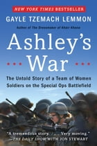 Ashley's War Cover Image