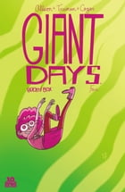 Giant Days #4 by John Allison