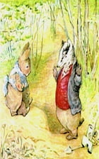 Tale of Mr. Tod (Illustrated) by Beatrix Potter