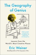 The Geography of Genius Cover Image