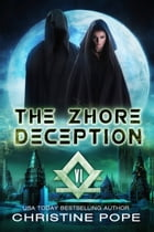 The Zhore Deception by Christine Pope