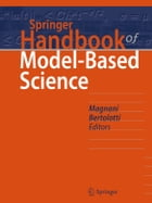 Springer Handbook of Model-Based Science by Lorenzo Magnani