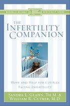 The Infertility Companion: Hope and Help for Couples Facing Infertility by Sandra L. Glahn