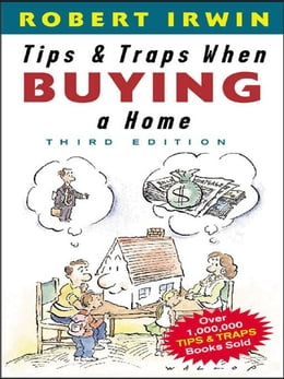 Book Tips and Traps When Buying A Home by Irwin, Robert