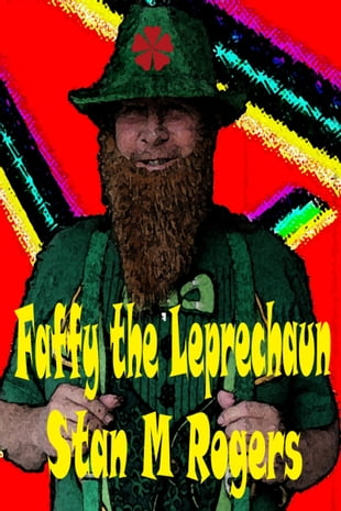 Faffy the Leprechaun.