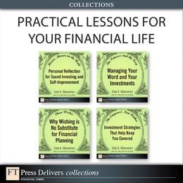 Book Practical Lessons for Your Financial Life (Collection) by Saly A. Glassman