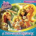 A Paw-some Mystery (Barbie and Her Sisters in the Great Puppy Adventure) 81b6017f-f737-4430-ae2c-4645fb2fa8da