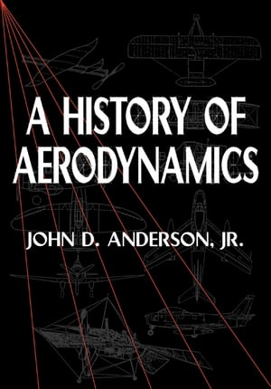 A History of Aerodynamics And Its Impact on Flying Machines