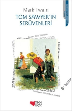 Tom Sawyer'in Serüvenleri