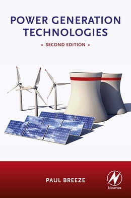 Book Power Generation Technologies by Breeze, Paul