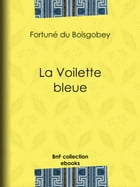 La Voilette bleue by Fortuné du Boisgobey
