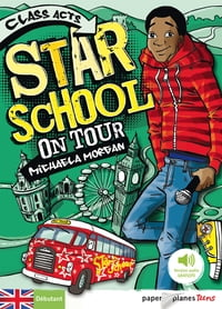 Star School on Tour - Ebook