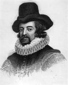 The New Atlantis (Illustrated): A Fine 1627 Edition by Francis Bacon