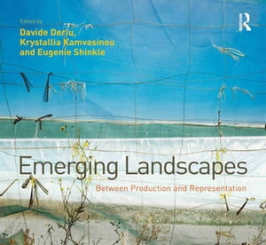 Emerging Landscapes Between Production and Representation