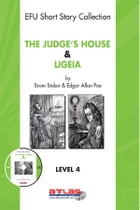 The Judge's House & Ligeia by Derleme