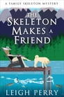 The Skeleton Makes a Friend Cover Image