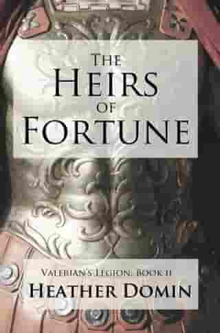 The Heirs of Fortune by Heather Domin