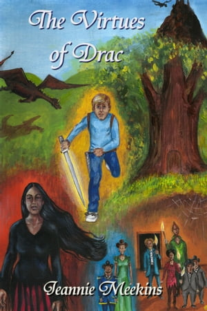 The Virtues of Drac by Jeannie Meekins
