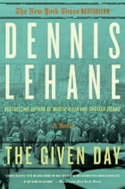The Given Day Cover Image