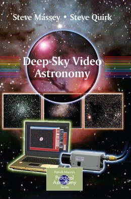 Book Deep-Sky Video Astronomy by Steve Massey