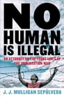 No Human Is Illegal Cover Image