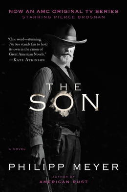 Book The Son by Philipp Meyer