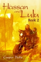 Hassan and Lulu: Book 2 (A Hippo Graded Reader) by Cooper Baltis