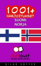 1001+ harjoitukset suomi - norja by Gilad Soffer