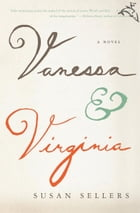 Vanessa and Virginia by Susan Sellers