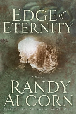 Book Edge of Eternity by Randy Alcorn