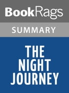 The Night Journey by Kathryn Lasky Summary & Study Guide by BookRags