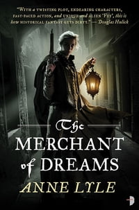 Merchant of Dreams: n/a