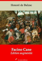 Facino Cane: Nouvelle édition augmentée , Arvensa Editions by Honoré Balzac