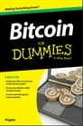Bitcoin For Dummies Cover Image