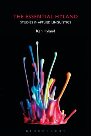 The Essential Hyland Studies in Applied Linguistics