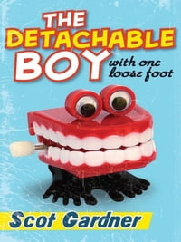 The Detachable Boy