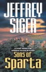 Sons of Sparta Cover Image
