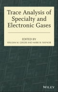 Trace Analysis of Specialty and Electronic Gases 1ed19613-b26c-4c6d-84f6-5653ceabe648