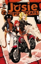Josie & the Pussycats #2 by Marguerite Bennett