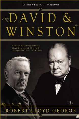 David & Winston: How a Friendship Changed History