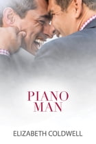 Piano Man by Elizabeth Coldwell