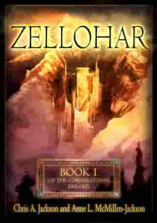 Zellohar: The Cornerstones Trilogy, #1