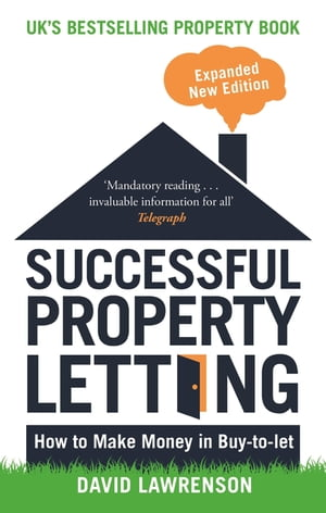Successful Property Letting,  Revised and Updated How to Make Money in Buy-to-Let