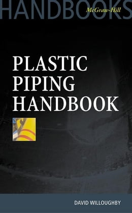 Book Plastic Piping Handbook by Willoughby, David