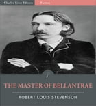 The Master of Ballantrae (Illustrated Edition) by Robert Louis Stevenson
