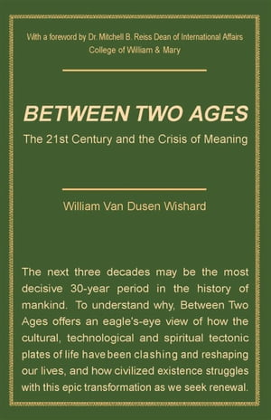 Between Two Ages: The 21St Century and the Crisis of Meaning