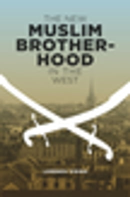Book The New Muslim Brotherhood in the West by Lorenzo Vidino