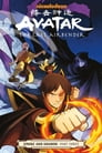 Avatar: The Last Airbender- Smoke and Shadow Part Three Cover Image