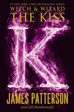 Book The Kiss by James Patterson